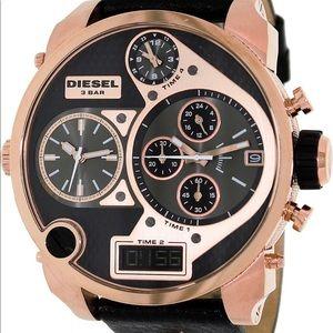 Diesel DZ7261 mens quartz watch